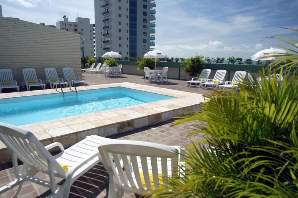 onde ficar no Park Hotel em Recife