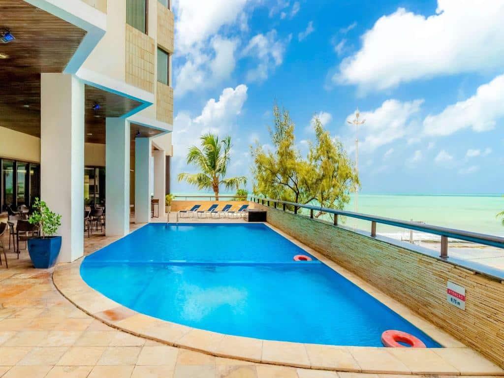 Grand Mercure hotel em recife