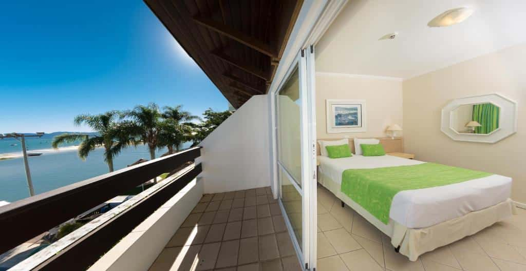 quarto do Costa Norte Ponta das Canas Hotel