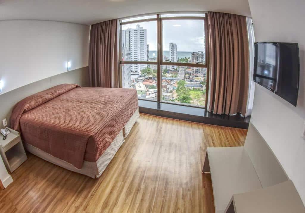 quarto do Marante Executive Hotel