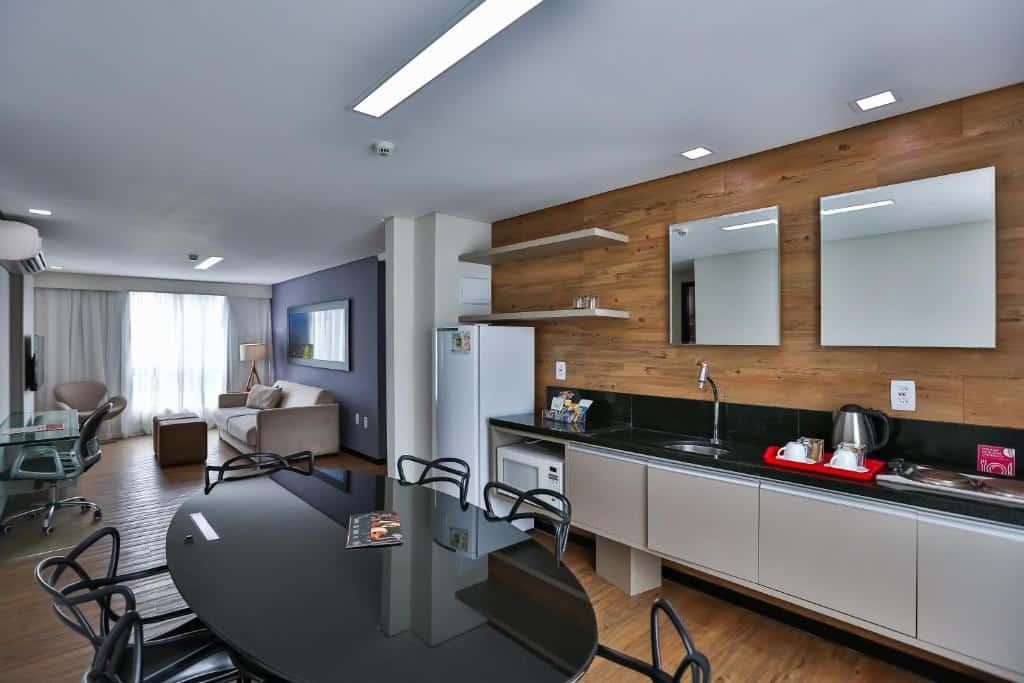 apartamento do Ramada by Wyndham