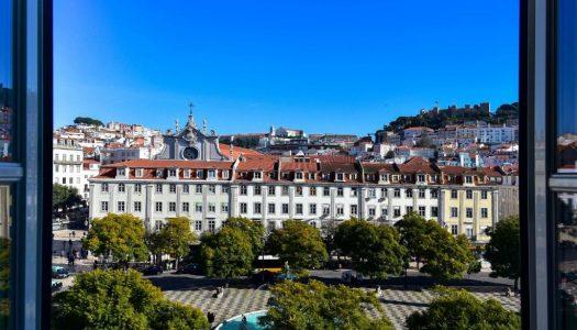 Melhores hotéis de Lisboa – 12 escolhas certeiras no destino